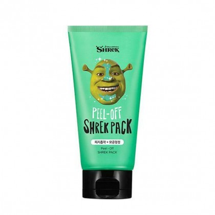Shrek Magical Peel off