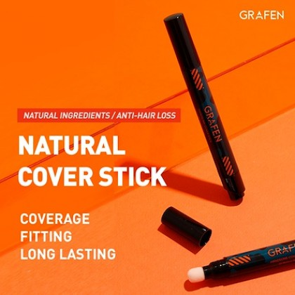 Handsome cover stick