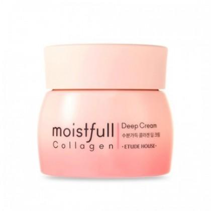 Etude House  Moistfull Collagen Deep Cream